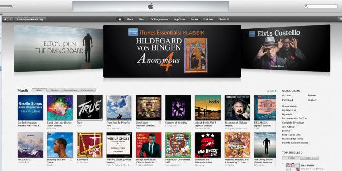 8 iTunes Hacks For Improved Functionality