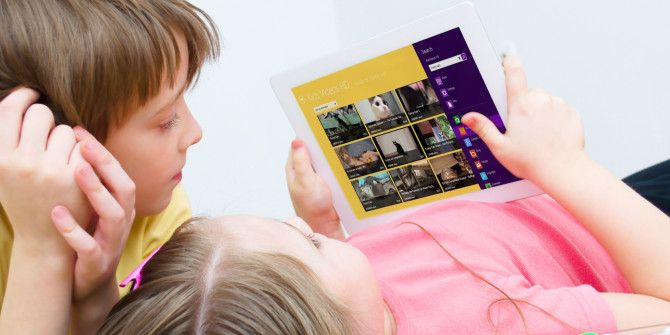 4 Best Windows 8 Kids TV Apps For Entertaining Little Kids
