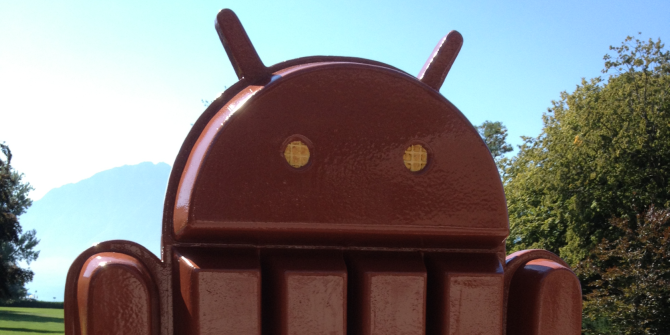 Don't Wait: 5 Great Android KitKat Features You Could Get Right Now