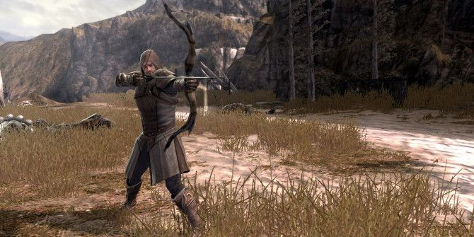 By Gandalf! The 5 Greatest Video Games From Middle Earth