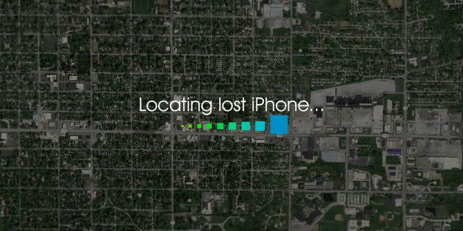 So Your iPhone Was Lost or Stolen: Here's What to Do