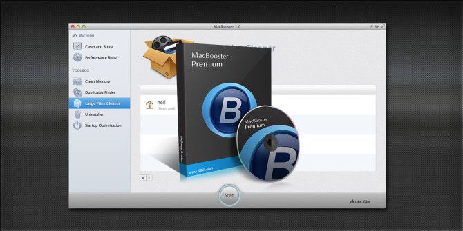 IObit MacBooster Is Your One-Stop Mac Tune-Up