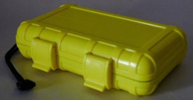2000 Series Waterproof And Crushproof Case - $14.95