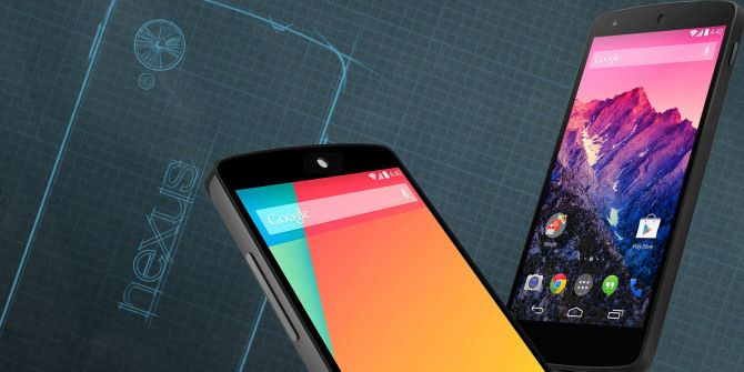 What Is Special About the Nexus 5: Five Features Other Phones Don't Have