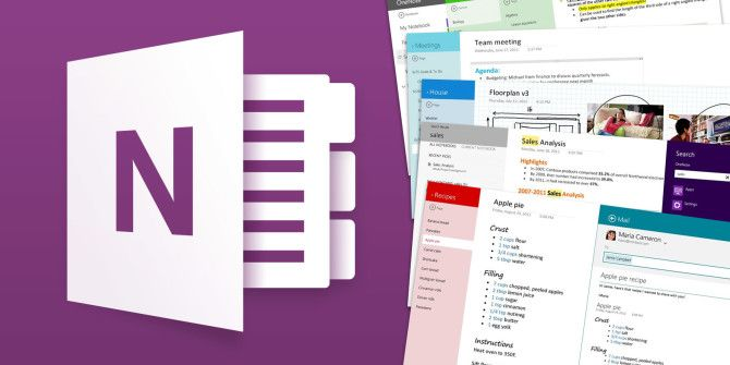 5 Ways To Use Microsoft OneNote On Windows Phone 8