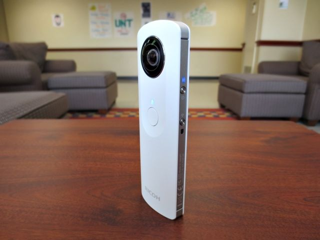 ricoh theta 360 review