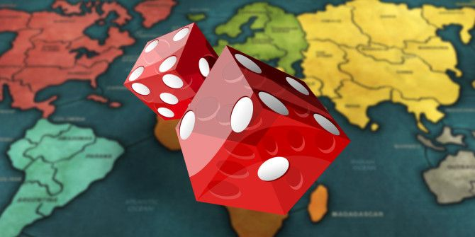 4 Ways To Play the Risk Game Online This Weekend