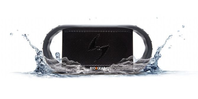 7 Rugged Bluetooth Speakers To Bring On Your Next Outdoor Adventure