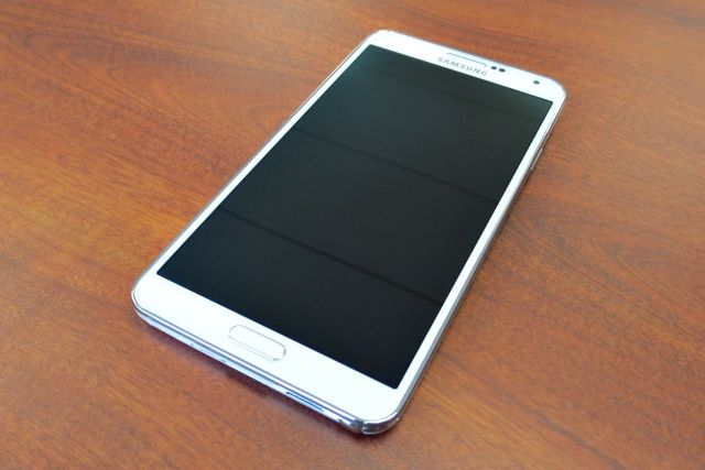 samsung note 3 review