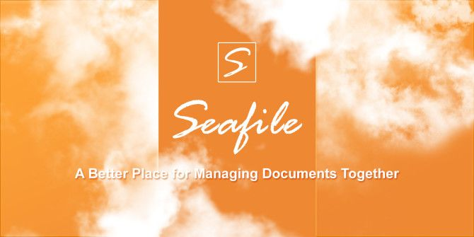Create Your Own Secure Cloud Storage With Seafile