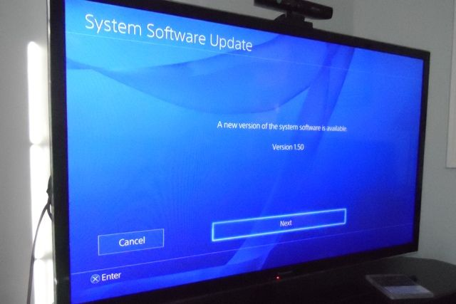 sony playstation 4 ps4 review