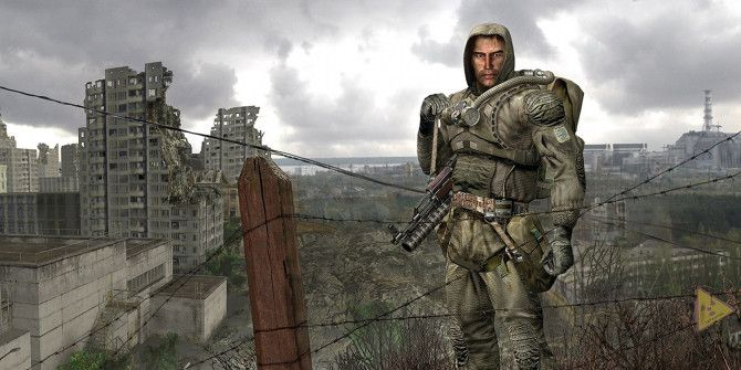 Prepare For Doomsday With These 5 Post-Apocalyptic Video Games