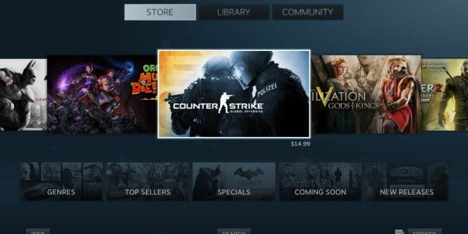 6 Ways Enhanced Steam Makes Valve's Steam Store Even Better