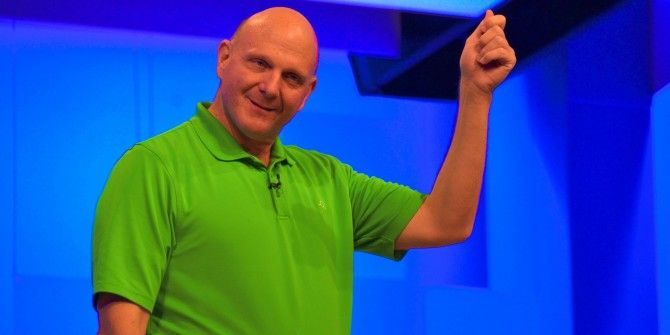 Ballmer's Successor, YouTube Comments, Facebook Likes, TARDIS Truth [Tech News Digest]