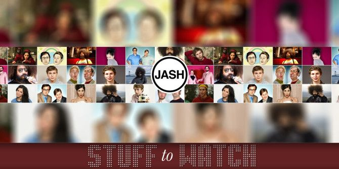 JASH: A YouTube Entertainment Network With Big Names & Weekly Updates