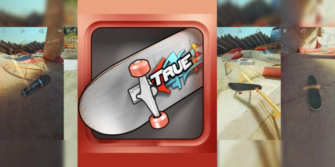 True Skate Is Most Authentic Skateboarding Experience On iOS