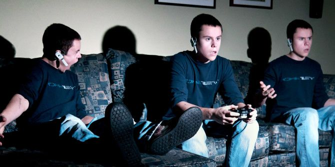 Playing Video Games Will Make You A Better Person. Here's How
