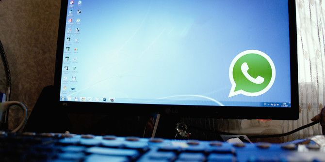 How To Run WhatsApp & Other Mobile Messaging Apps On Your PC