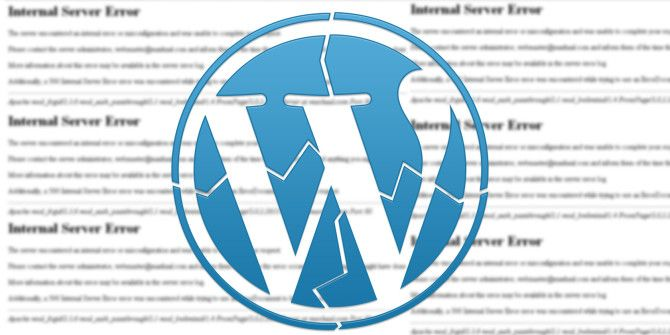 The Ultimate Guide to Solving 500 Internal Server Errors and Blank White Pages in WordPress