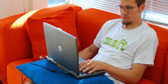 How The Internet Has Revitalized Legitimate Work At Home Jobs