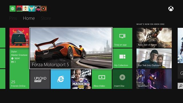 xboxone-dashboard