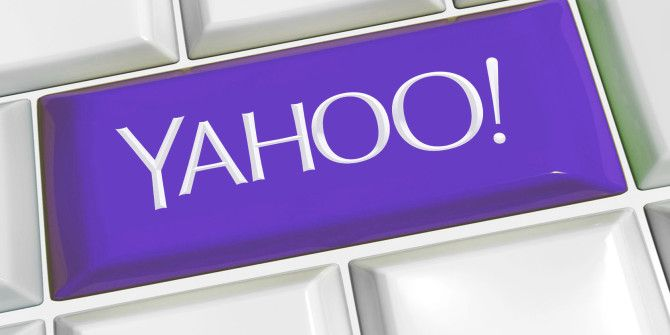 Yahoo Mail Gets Multitasking With Keyboard Shortcuts To Help Your Productivity