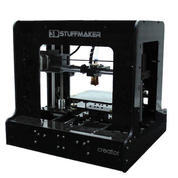 4 affordable 3d printers you can buy for your home - Buy 3d printed house ...