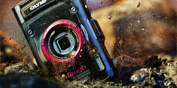 The 5 Best Rugged Cameras That Can Take A Beating