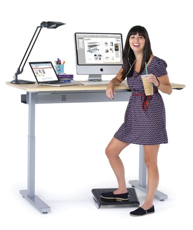 10 Accessories Every Standing Desk Owner Should Have