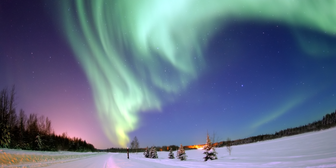 Catch an Aurora! 5 of the Best Tools to Spot the Magical Polar Lights