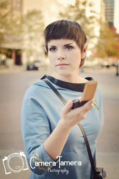 Cosplay-Blog-Spock