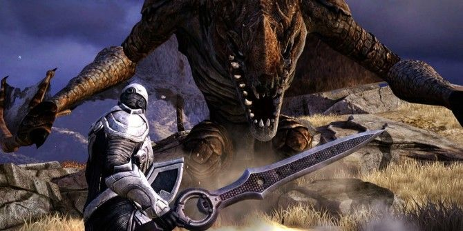 Is More Of The Same A Bad Thing? Not For Infinity Blade III