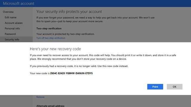 Microsoft-online-accounts-security-recovery-codew