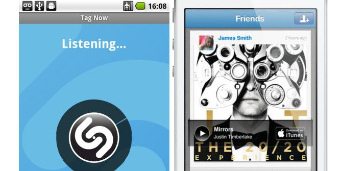 Shazam Gets Continuous Listening in New iPhone and iPod Touch Update
