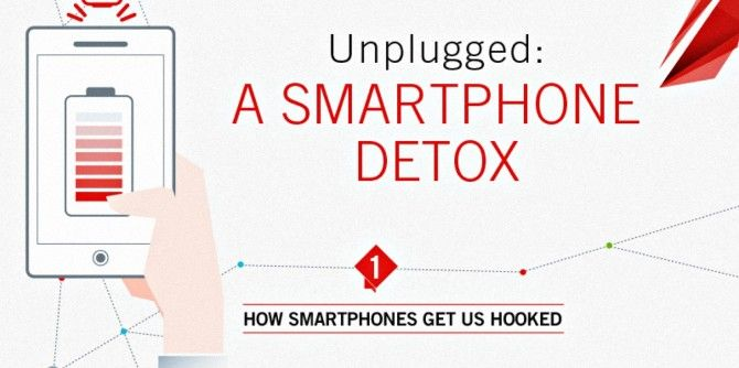 How To Cure Smartphone Addiction (A Smartphone Detox)