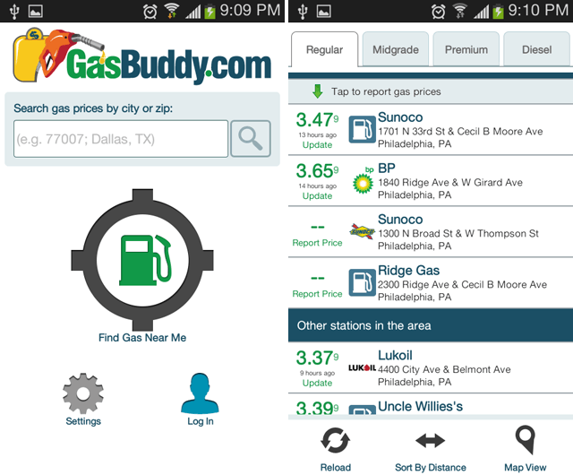 android-winter-gasbuddy