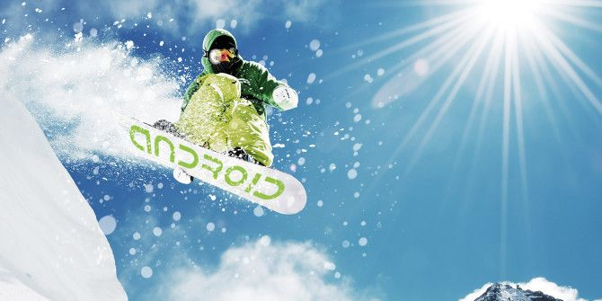 6 Useful and Beautiful Winter Sports Apps for Android