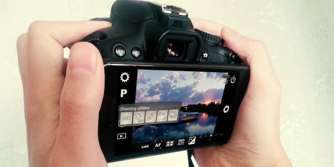 Camera FV-5 Review and Screenshot Tour: A Shutterbug's Android Dream