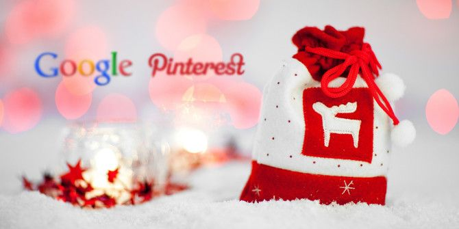 How To Make A Shared Christmas Shopping List Using Google Shortlists Or Pinterest