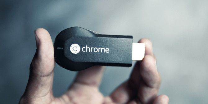 8 Creative Uses for Google's Chromecast
