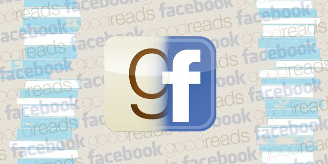 Everything You Need To Know About Connecting Goodreads & Facebook [Weekly Facebook Tips]