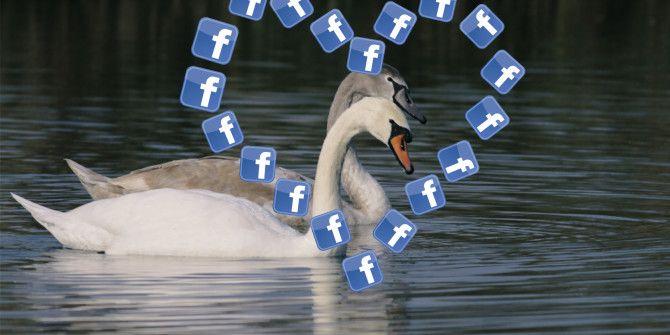5 Ways Social Media Is Ruining Romance