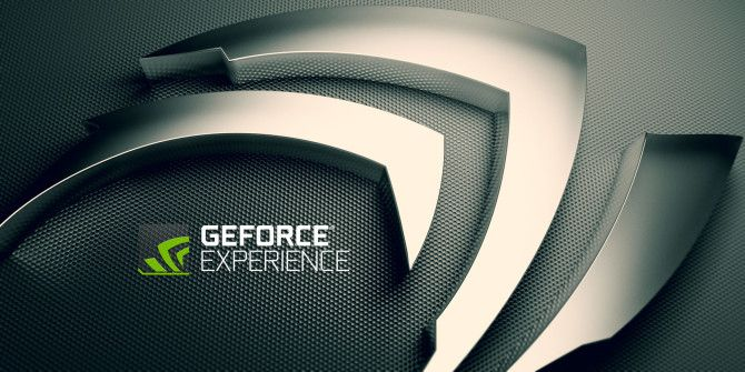 NVIDIA Updates GeForce Experience With Improved Customization