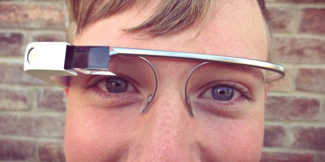 Google Glass Review and Giveaway