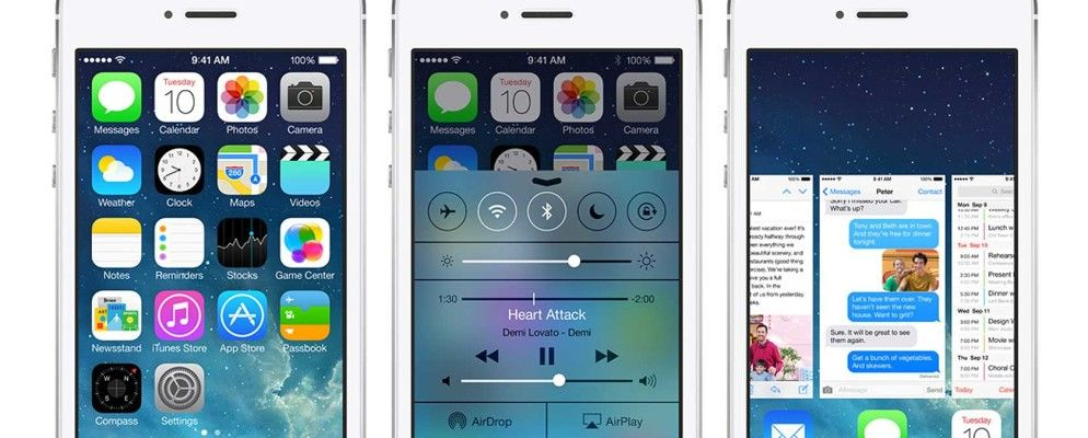 Received A New iPhone or iPad? Here Are Some Tips For iOS Newbies