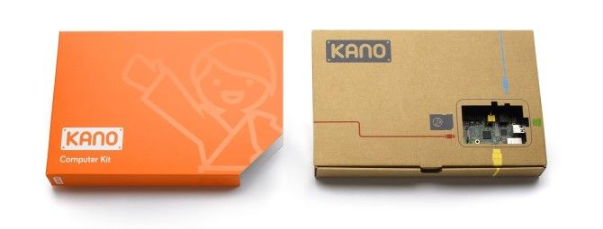 Introducing Kano – A Computer Anyone Can Make