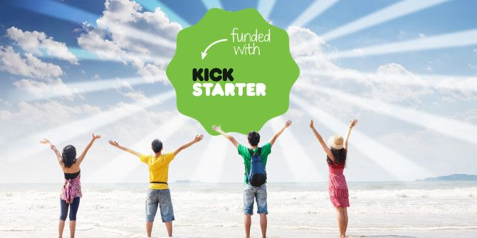 10 Successful Kickstarter Projects In 2013 For Our Everyday Lives