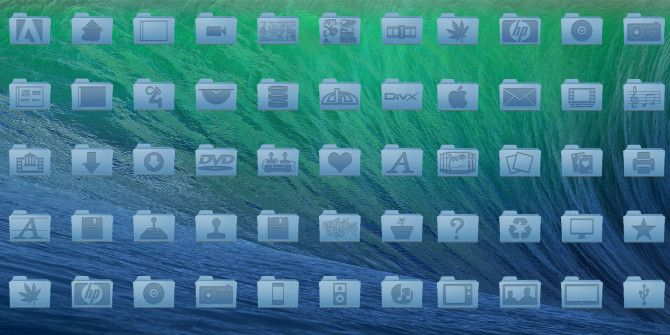 Give Your Mac's Folders Some Personality: Change Their Icons