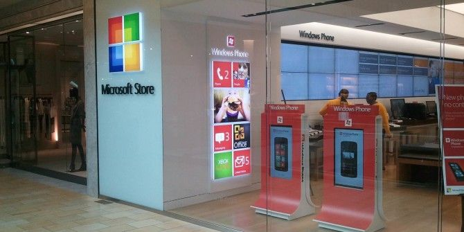 This Is How Microsoft Has Been Trying To Change The Game In 2013