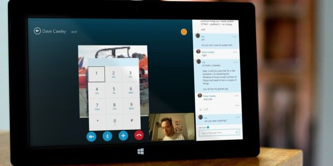Why The Classic Desktop Version Trumps Skype For Windows 8